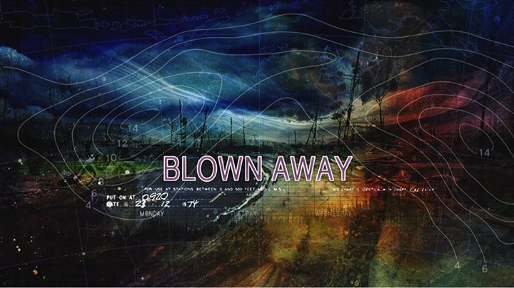 Blown AwayDocumentary