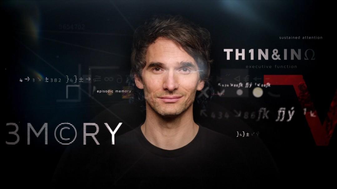 Redesign My BrainTV Series