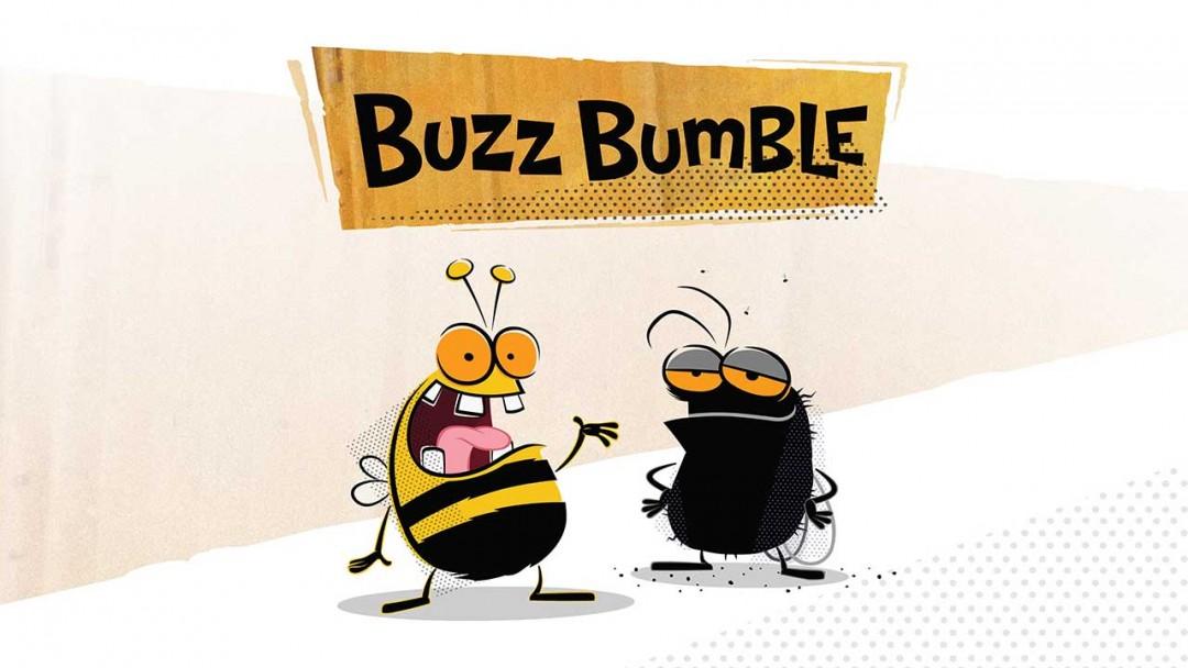 Buzz BumbleTV Series